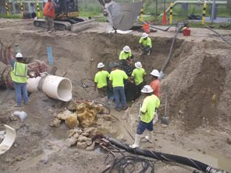 D.N. Higgins, Inc. - Underground Utility Contractors ...